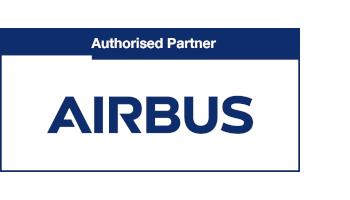 Logo Airbus partner