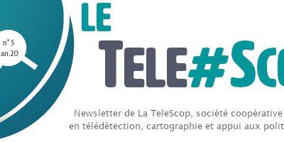 Le Tele#Scoop 5 en ligne