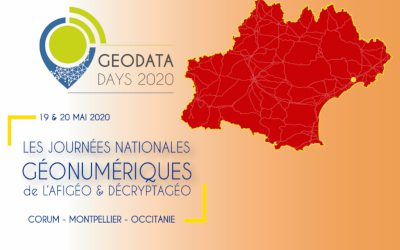 Sponsor GeoDataDays 2020