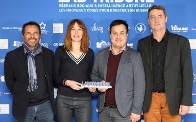 Prix pépites ESS Occitanie