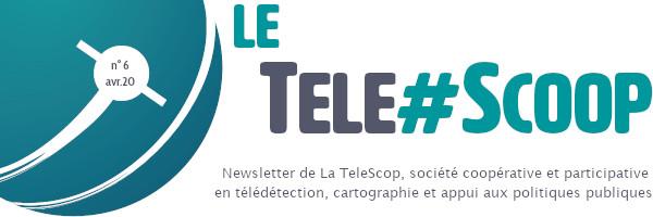 Le Tele#Scoop n°6