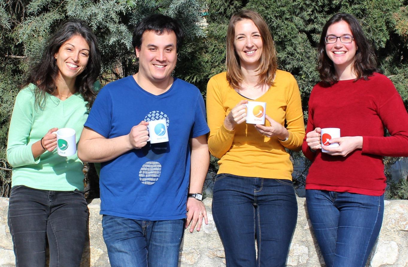 Team La TeleScop