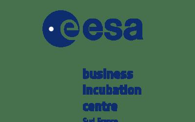 Incubation à l'ESA BIC Sud France