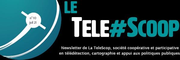 "Le Tele#Scoop n°10 ""Pollution lumineuse"""