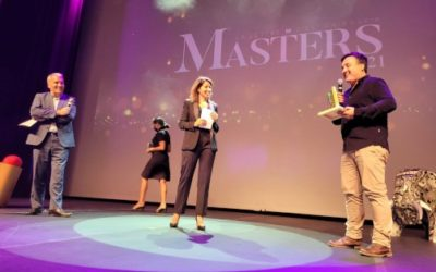 "Lauréate Masters 2021 ""ESS"""